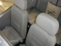 Rangemaster seats are nice if you can find a pair.